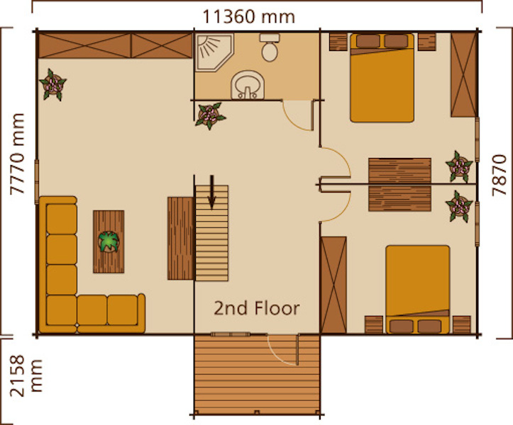 01-Plan184.34m2-2nd-floor