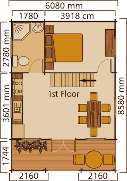 Plan-104m2-1st-floor
